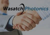 東隆科技與美國Wasatch Photonics公司簽署品牌代理合作